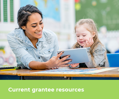 current-grantee-resources