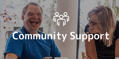 community-support