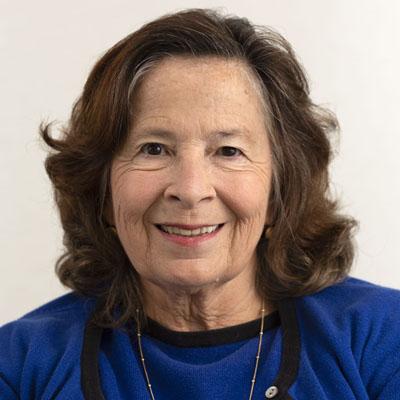 Linda Lamberth
